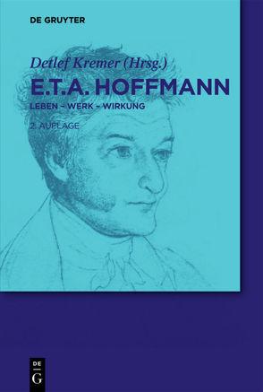 E.T.A. Hoffmann von Kremer,  Detlef