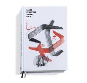 Eames Furniture Sourcebook von Kries,  Mateo, Kugler,  Jolanthe