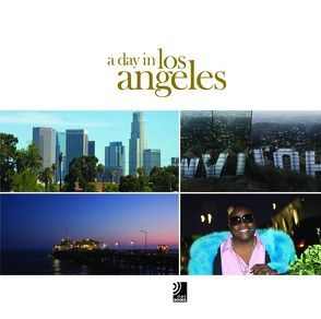 earBOOKS:Los Angeles
