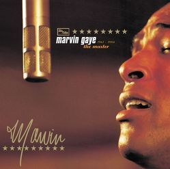 earBOOKS:Marvin Gaye