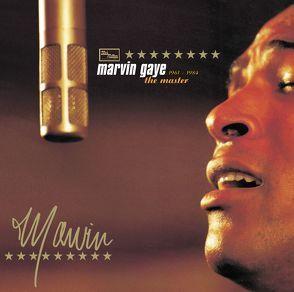 earBOOKS:Marvin Gaye