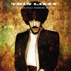 earBOOKS:Thin Lizzy