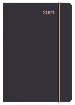 EARTH 2021 – Diary – Buchkalender – Taschenkalender – 12×17