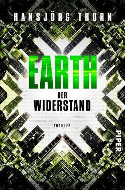 Earth – Der Widerstand von Thurn,  Hansjörg