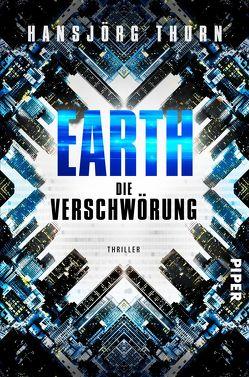 Earth – Die Verschwörung von Thurn,  Hansjörg