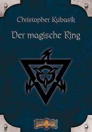 Earthdawn 1: Der Magische Ring von Jentzsch,  Christian, Kubasik,  Christopher, Nelson,  Robert
