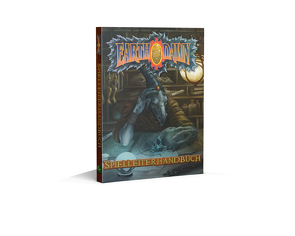 Earthdawn Spielleiterhandbuch (Taschenbuch) von Harrison,  Josh, Tilton,  R Scott, Weeks,  Morgan
