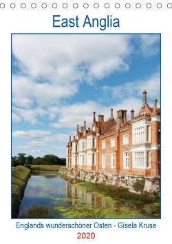 East Anglia – Englands wunderschöner Osten (Tischkalender 2020 DIN A5 hoch) von Kruse,  Gisela