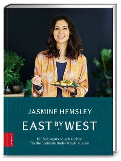 East by West von Hemsley,  Jasmine