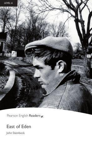 East of Eden – Englisch-Lektüre für Fortgeschrittene ab C1 von Steinbeck,  John