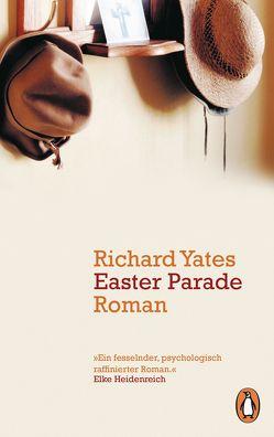 Easter Parade von Grube,  Anette, Yates,  Richard