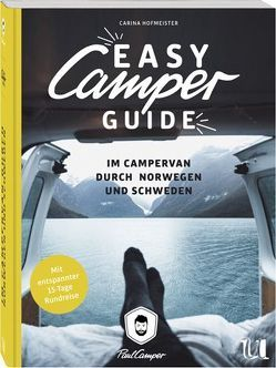 Easy Camper Guide von Hofmeister,  Carina