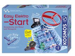 Easy Elektro – Start