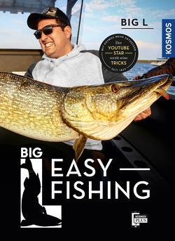 Easy Fishing von L,  Big