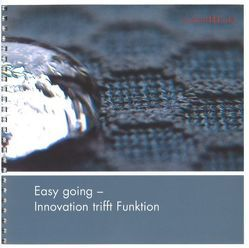 Easy Going – Innovation trifft Funktion