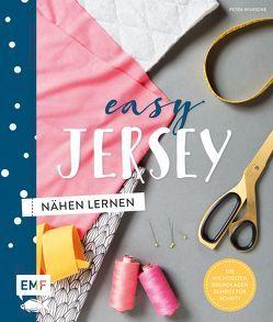 Easy Jersey – Nähen lernen