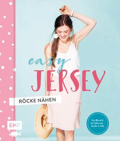 Easy Jersey – Röcke nähen