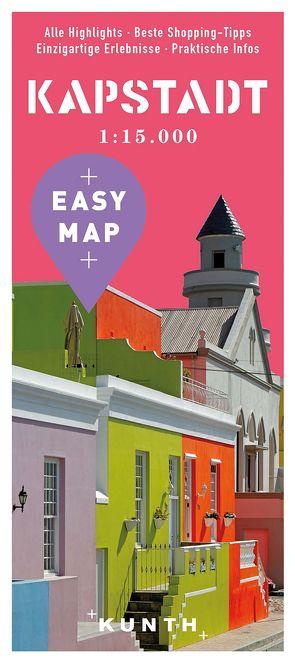 EASY MAP Kapstadt