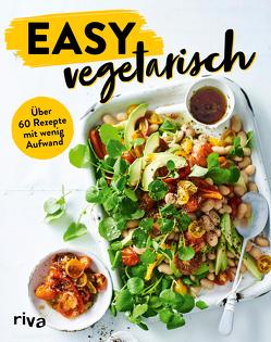 Easy vegetarisch