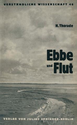 Ebbe und Flut von Loewen,  H., Thorade,  Hermann
