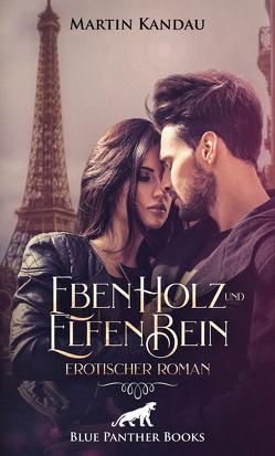 EbenHolz und ElfenBein | Erotischer Roman von Kandau,  Martin
