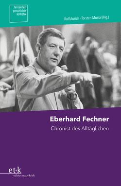Eberhard Fechner von Aurich,  Ralf, Musial,  Torsten