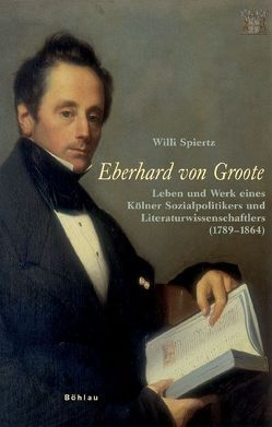 Eberhard von Groote von Spiertz,  Willi