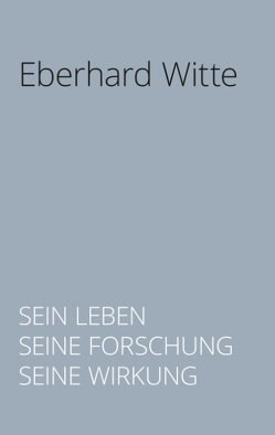Eberhard Witte von Dowling,  Michael, Kretschmer,  Tobias