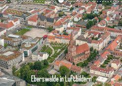 Eberswalde in Luftbildern (Wandkalender 2019 DIN A3 quer)