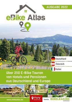 eBike Atlas 2022