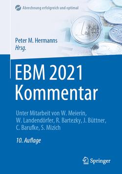 EBM 2021 Kommentar von Hermanns,  Peter M.
