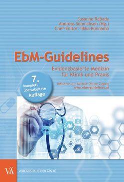 EbM-Guidelines von Kunnamo,  Ilkka, Rabady,  Susanne, Sönnichsen,  Andreas