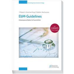 EbM-Guidelines von Sönnichsen,  Andreas