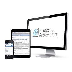 EbM-Guidelines, Online-Version für PC, Tablet Smartphone von Rabady,  Susanne, Sönnichsen,  Andreas