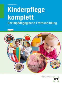 eBook inside: Buch und eBook Kinderpflege komplett von Dr. Kamende,  Ulrike