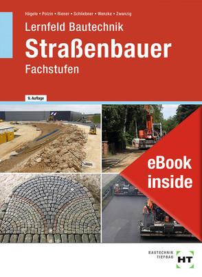 eBook inside: Buch und eBook Straßenbauer von Dr. Zwanzig,  Joachim, Hägele,  Peter, Polzin,  Daniel, Riener,  Marion, Schliebner,  Heinz, Wenzke,  Rüdiger