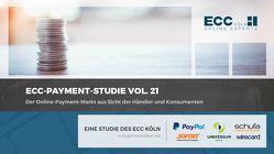 ECC-PAYMENT-STUDIE VOL. 21 von Bolz,  Cassandra, Buschmann,  Sabine, Krüger,  Malte