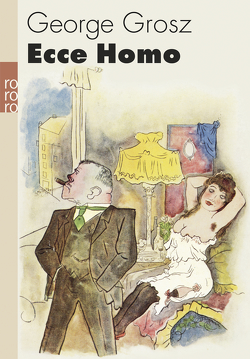 Ecce Homo von Grosz,  George