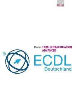 ECDL Advanced Tabellenkalkulation