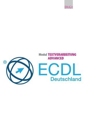 ECDL Advanced Textverarbeitung