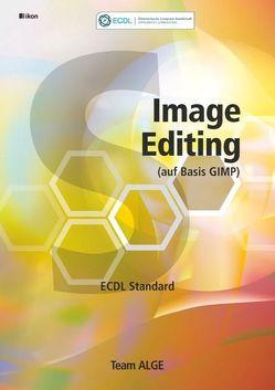 ECDL Standard Image Editing s/w (auf Basis GIMP) SBNr. 175.050