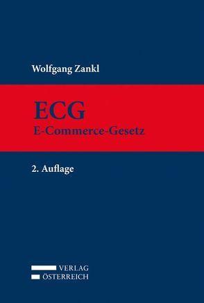 ECG von Zankl,  Wolfgang