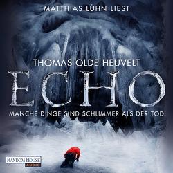 Echo von Haefs,  Gabriele, Heuvelt,  Thomas Olde, Lühn,  Matthias