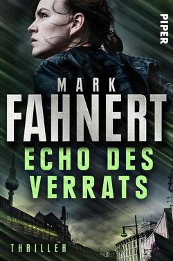 Echo des Verrats von Fahnert,  Mark