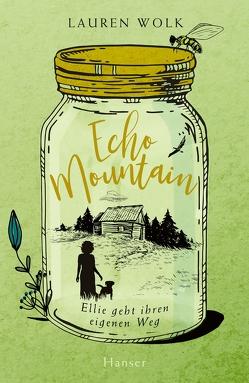 Echo Mountain von Kollmann,  Birgitt, Wolk,  Lauren