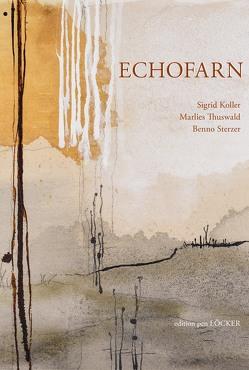 Echofarn von Thuswald,  Marlies