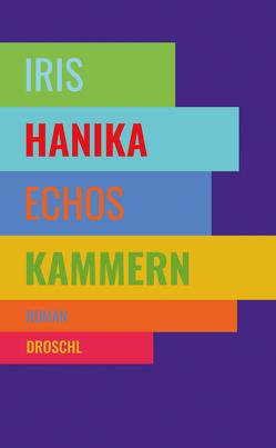 Echos Kammern von Hanika,  Iris