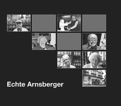 Echte Arnsberger von Markus,  Rüther