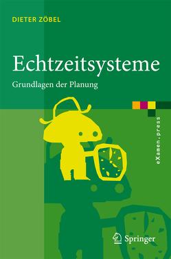 Echtzeitsysteme von Zöbel,  Dieter