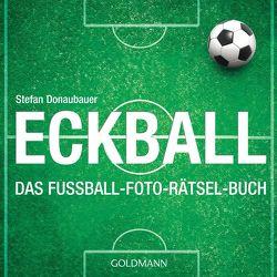 Eckball von Donaubauer,  Stefan